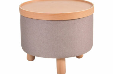 Stool-Molde-with-Tray-Large-Brown-1